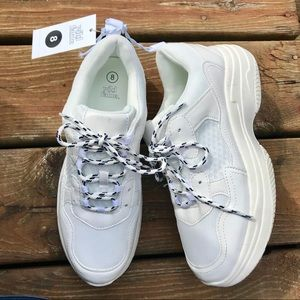 7a6acf404 Wild Fable Shoes - Wild Fable Women s Maybelle Bulky Sneakers! NWT!
